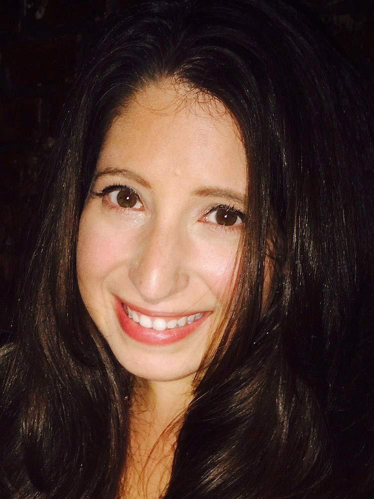 Stephanie Phekoo