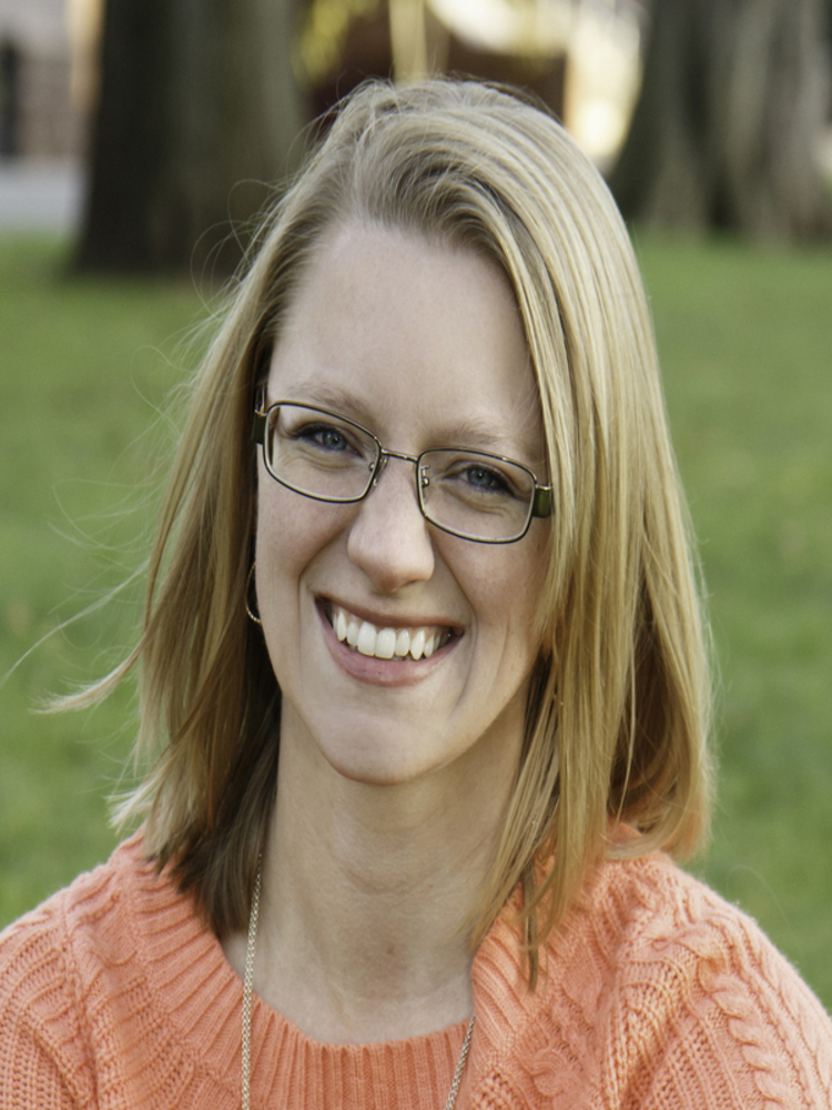 Katie Lauritsen